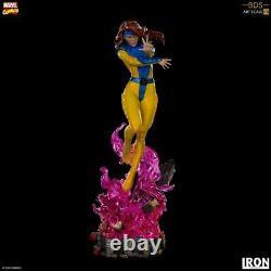 1/10 Iron Studios Jean Grey Phoenix Statue MARCAS30820-10 Female Figure Model
