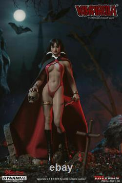 1/12 Scale TBLeague Vampirella Female Action Figure PL2019-130 Collectible