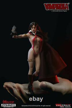 1/12 TBLeague PL2019-130 Female Vampirella Action Figure Collectible Doll Toy