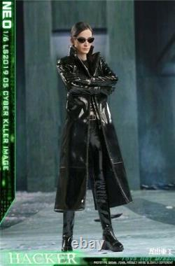 1/6 Cyber Killer LS2019-05 Black Empire Female Assassin 12 Figure Full Set