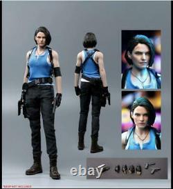 1/6 Jill valentine Resident Evil TWO HEADS set for Phicen 12 Female FigureUSA