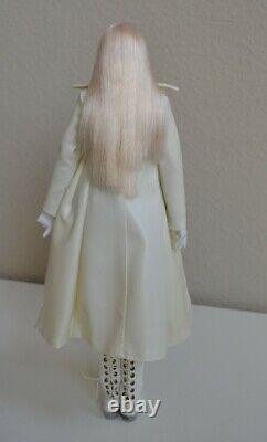 1/6 OOAK Custom Female Figure Phicen tbleague Snow Soldier CY Girl Series 12
