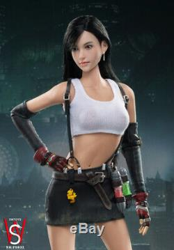 1/6 SWTOYS FS032 Fantasy Goddess Tifa Solider Figure Female Collection Toy