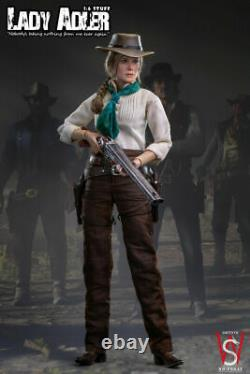 1/6 SWTOYS FS042 Lady Adler 12'' Female Soldier Action Figure Normal Ver