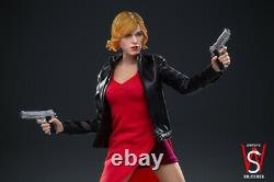 1/6 SWTOYS Female Zombie Action Figure Alice FS026 Doll Model Collect Gift