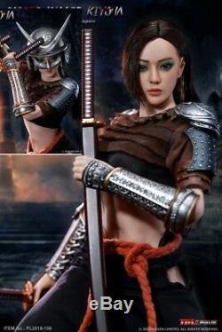 1/6 TBLeague PL2018-136 CAREER KILLER KIYOHA Female Figure Toy Collectible