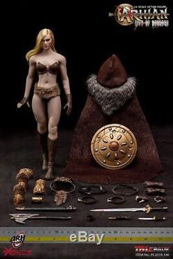 1/6 TBLeague PL2019-146 CITY OF HORRORS ARHIAN Female Figure Toy Collectible