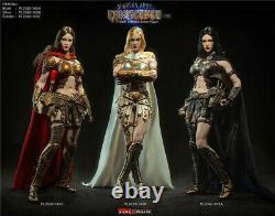 1/6 TBLeague PL2020-165 Spartan Army Commander Female Action Figure Collectible