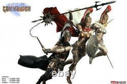 1/6 TBLeague PL2020-165 Spartan Army Commander Female Figure Collectible Model