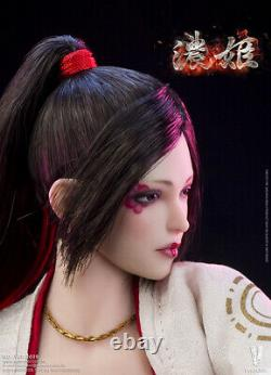 1/6 VERYCOOL VCF-2039 Ancient Hero Nhime Solider Figure 12'' Female Doll Full S