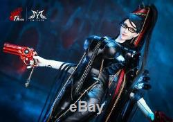 1/6 YMTOYS X ACMETOYS JZ01 Hunting Witch Angels Female Figure Collectible