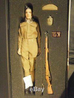 1/6 figure VERY COOL TOYS VCF-2025 Soviet Female Sniper New! Phicen #2