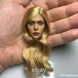 16 Scarlet Witch Elizabeth Head Sculpt F 12'' Female TBL PH UD Figur Body Doll