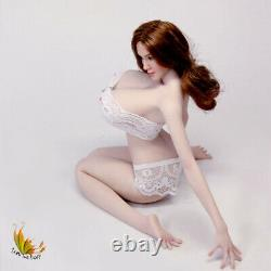 16 UD 5.0 Silicone Huge Bust Female Figure Body Dolls Gifts with Genitals Toy