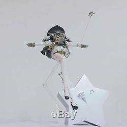 3A 1/12 LASSTRANAUT Female Astronauts Movable Action Figure