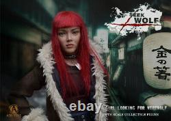 ADD TOYS AD01 1/6 Seek Wolf Female Action Figure Collectible Doll Toy