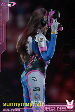 ASTOYS 1/6 AS059 Cosplay Gaming Girl Xiao Na Flexible Female Action Figure Model