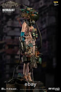 BLITZWAY 1/6 10601 HUNTERS Day After WWlll ZV Berbakat Test Type Action Figure