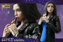 DAFTOYS 1/6 F05 Alita Battle Angel Clothes Set Fit 12 Female Figure Body Toys