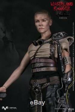 DAM VTS TOYS 1/6 VM-020 Furiosa Solider Female Figure Body WASTELAND RANGER