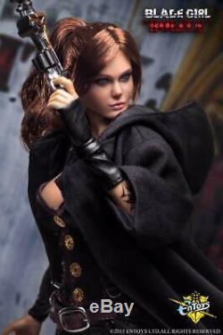 ENTOYS ET001 Blade Girl Bolita Female warrior Gangs opponent 1/6 FIGURE NEW