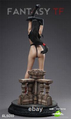 GREEN LEAF STUDIO 14 GLS010 Fantasy Goddess Tifa Lockhart Female Statue Figure