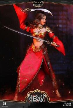 HENGTOYS 1/6th PE-004 Persian Princess 12inch Female Action Figure Dolls Presale