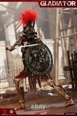 HHmodel & HaoYuTOYS 1/6th HH18015 Empire Female Warrior Action Figure