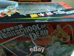 Highschool of the Dead Miyamoto Rei