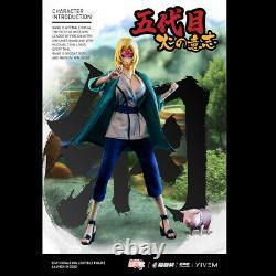 MOZ STUDIO MSAF001 1/6 Scale NINJUTSU GANG Female Movable Action Figure