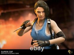 MTTOYS 1/6 MT004 Jill Valentine Female Soldier Action Figure Toy Collectible