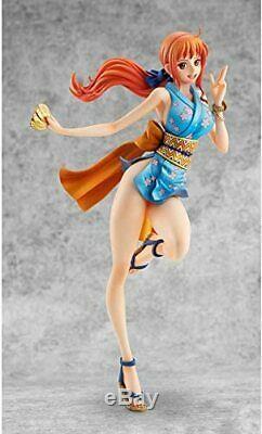 NEW Portrait. Of. Pirates One Piece Warriors Alliance Novice Female Ninja Onami