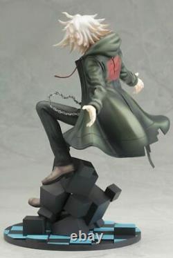 Nagito Komaeda Super Danganronpa 2 Goodbye Despair ARTFX J Kotobukiya Figure