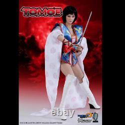 PHICEN PL2014-75 1/6 Scale Female Samurai Tomoe Movable Action Figure
