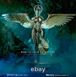 Phicen TBLeague Kier Shadow of Heaven Seamless Female Angel like figure