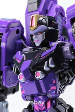 Pre-order Transformers MMC OX IF-01 Female Tarn Action Figure