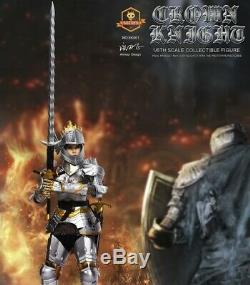 SGTOYS EK001 1/6 Acient Female Knight Model Collectible Action Figure Toy