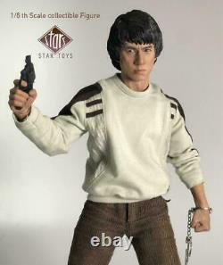 STAR TOYS 1/6 STT-001 Hong Kong Chen Sir Jackie Chan 12'' Action Figure Toy