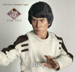 STAR TOYS 1/6th STT-001 Hong Kong Chen Sir Jackie Chan 12'' Figure Collection