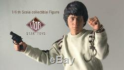 STAR TOYS Jackie Chan's Police Force Police Story 1/6 STT-001 Action Figure Toys