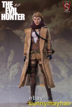 SWTOYS 1/6 FS040 Alicia Marcus The Evil Hunter 4.0 Alice Female Figure Collect