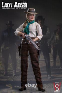 SWTOYS NOFS042 1/6 Standard Lady Adler Female Soldier Action Figure Model