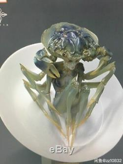 Sazen Female crab figure official classical limited edition special Old Art hot