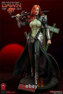 TBLeague 1/6 Female Action Figure Goddess Dawn 30th Anniversary Collection Model