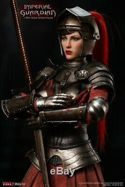 TBLeague 1/6 Imperial Guardian Female Action Figure Set Collectible PL2019-160