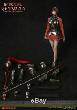 TBLeague 1/6 PL2019-160 Imperial Guardian 12inch Female Figure Collectible Toys