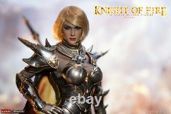 TBLeague 1/6 Pyro Knight King Of The Fire Female Figure PL2020-173B Presale