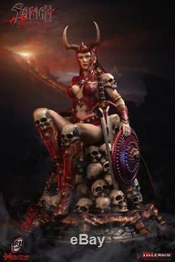 TBLeague 1/6 The Goddess of War SARIAH PL2020-161 12 Female Action Figure Set