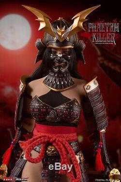 TBLeague 1/6th Scale Phantom Killer Female Action Figure PL2019-158 Toy Collecte