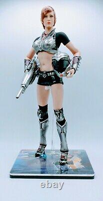 TBLeague PHICEN 1/6 Galaxy Soldier Seamless Female Figure Set